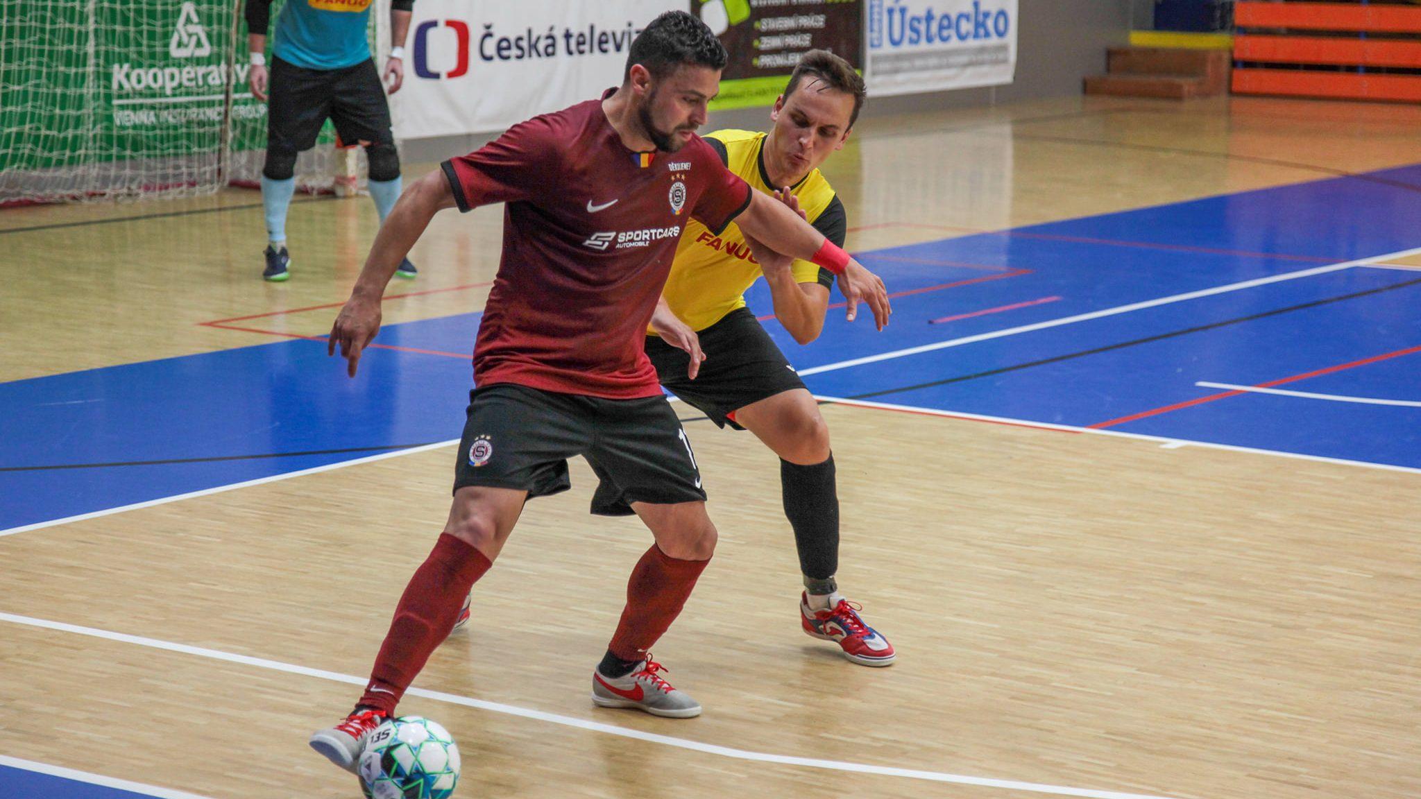 Sparta vstoupila do sezony úspěšně, Rapid porazila 6:1