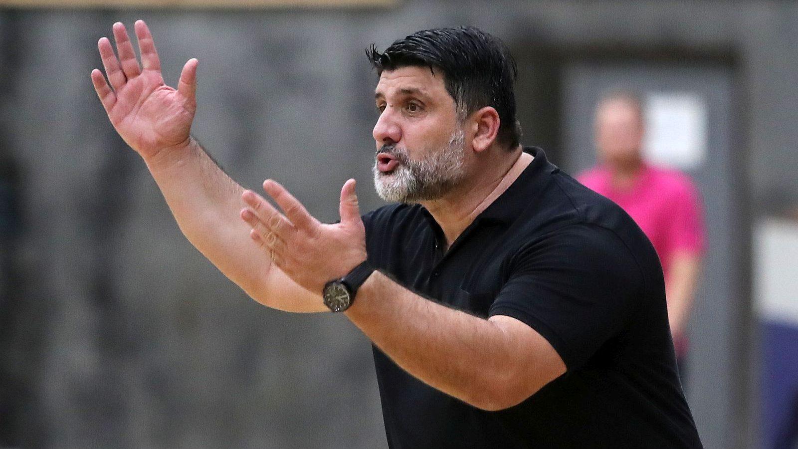 Beni Simitči: Uděláme více než maximum, abychom zůstali na špičce